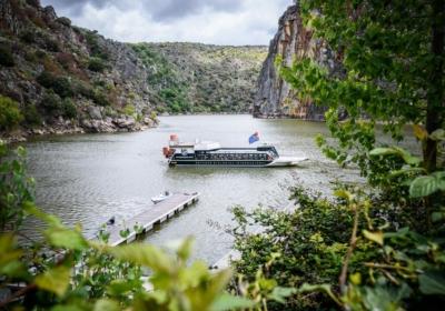 Arribes del Duero, España. ©David Alonso Rincón