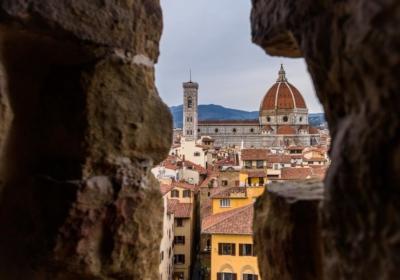 Florencia, Italia. ©David Alonso Rincón