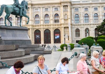 Viena, Austria. ©David Alonso Rincón
