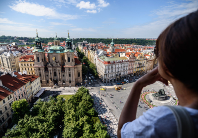 Praga, República Checa. ©David Alonso Rincón