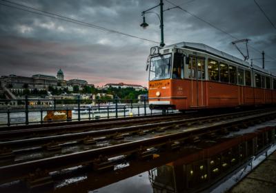 Budapest, Hungría. ©David Alonso Rincón