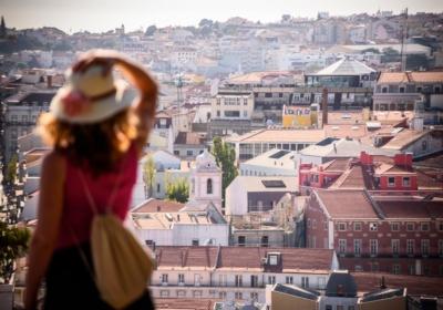 Lisboa. ©David Alonso Rincón