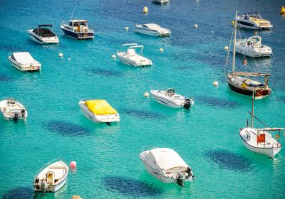 Menorca, España. ©David Alonso Rincón